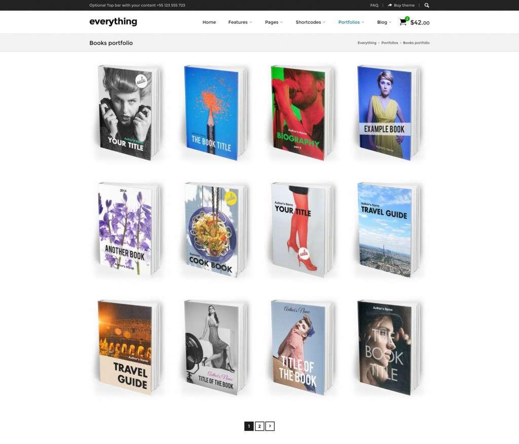 portfolio-books
